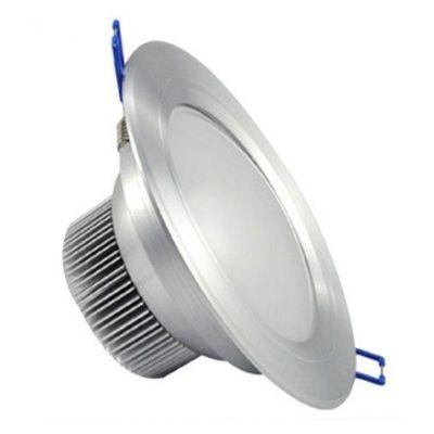 供应超实惠室内5W新款led筒灯