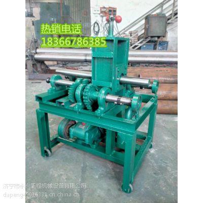 电动立式折弯机 大棚弯弧机 多功能弯管机出口品质同款低价