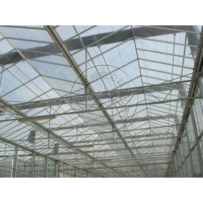 高端自动化玻璃温室大棚造价多少钱—青州瀚洋生态农业