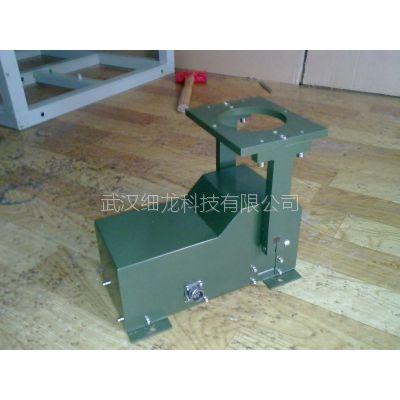 细龙 XL/DDF01电动鞭天线倒伏机构 装置 倒伏器