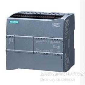 供应西门子S7-1200PLC模块