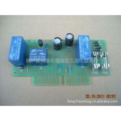 供应杭州产织带机控制电路板