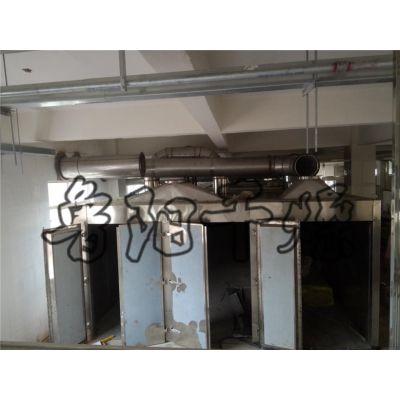 常州干燥厂家鲁阳优质供应CT-C系列热风循环烘箱,肉食品专用烘箱、烘盘