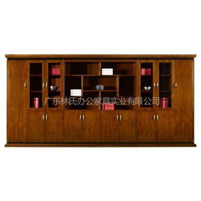 中山钜晟家具,做的办公家具,文件柜JE-85