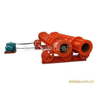 供应离心式水泥井管设备