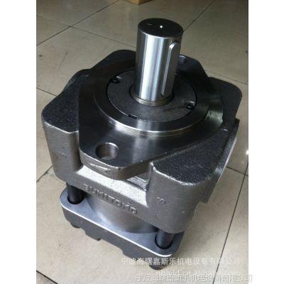 供应塑机配件 液压件 叶片泵住友泵齿轮泵