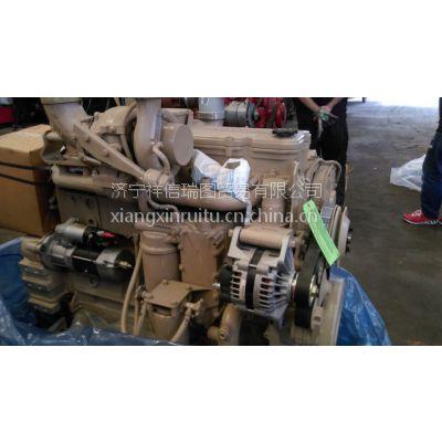 康明斯QSL9-C325发动机,QSL原装进口,三一旋挖转发动机