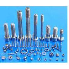 PMI/专业生产外六角螺栓/不锈钢螺丝/车削件
