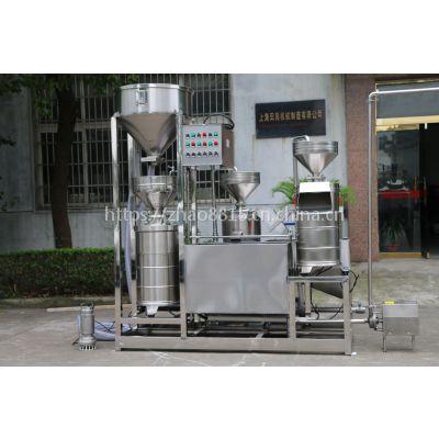厂家直销田岗全自动TG-300型豆浆机/全不锈钢豆浆机/高品质豆浆机