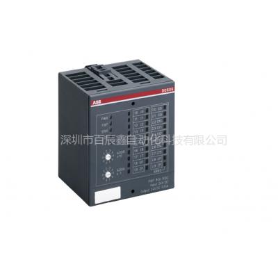 供应ABB PLC模块多种型号  PM802F 现场控制器主单元(包括机架,CPU,8M)