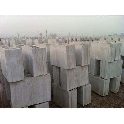 供应石膏砌块,排水沟