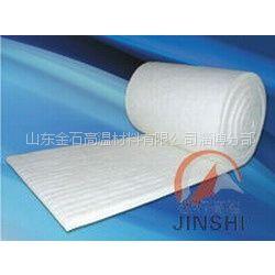 供应电器元件隔热防火专用含锆陶瓷纤维毯 硅酸铝纤维毯