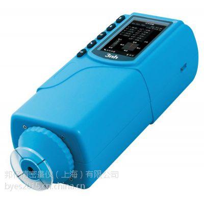 三恩驰3nh NR10QC经济通用型色差计 颜色品质控制、色差检测仪