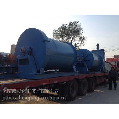 铝银浆研磨设备球磨机厂家13864114869