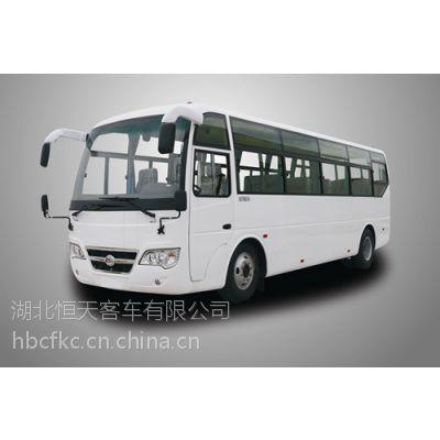 楚风牌HQG6901F1D5型客车