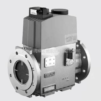 供应天然气工业锅炉配件 德国原装DUNGS进口DMV5080组合电磁阀