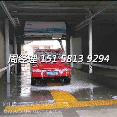 全自动洗车设备价格 全自动洗车机价格多少钱