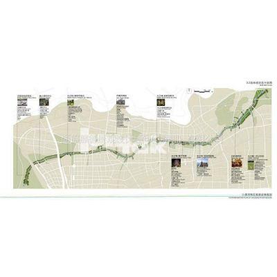 供应旅游景区规划——济南市小清河地区旅游总体规划
