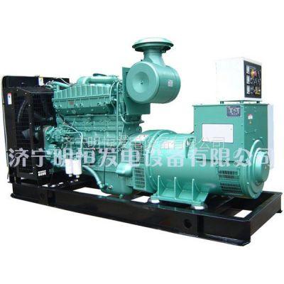 供应玉柴200kw柴油发电机组,商场备用,无刷电机,性能稳定,河北发电机