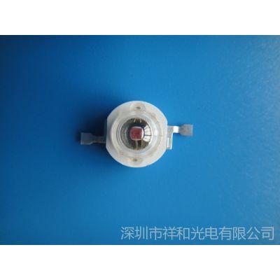 供应大功率LED各种特殊波段光源