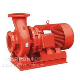上海消火栓泵XBD3/20-80L,XBD4/30-100L喷淋泵