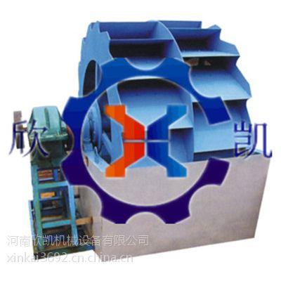 欣凯机械XK-T细碎机设备,水泥球磨机,低价格洗砂机