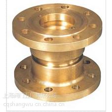 上海阀门五厂有限公司固定比例式减压阀