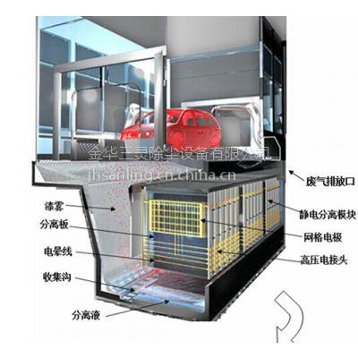 供应废气污染净化装置DCC-3型