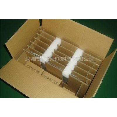 供应龙华大浪纸箱珍珠棉配套生产厂家