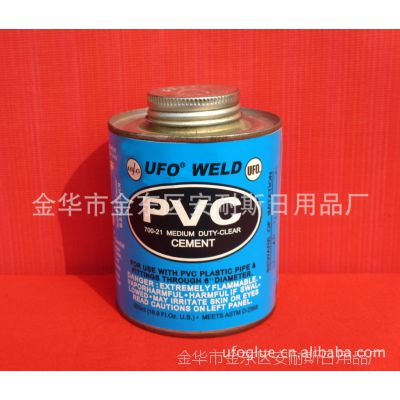 工地建筑管材PVC胶水 500G 复合型胶粘剂