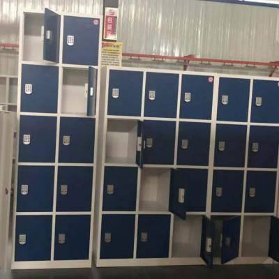 玉林6门桑拿更衣柜价格 手牌锁储物柜 储存随身物品柜按需订做