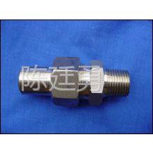 供应YZG5-17焊接式直通终端锥管接头