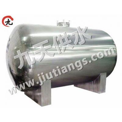 供应不锈钢压力罐多少钱一吨
