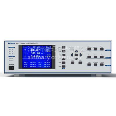 供应开关电源功率分析仪AN87500-13