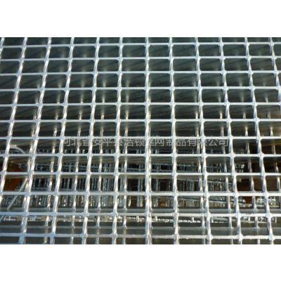 供应安平浩顿供应热镀锌钢格板