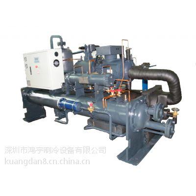 鸿宇制冷HYG175A反应釜冷冻机工业反应釜冷却