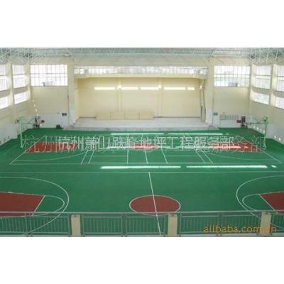 供应塑胶地板 塑胶地面 塑胶地坪 PVC塑胶地板