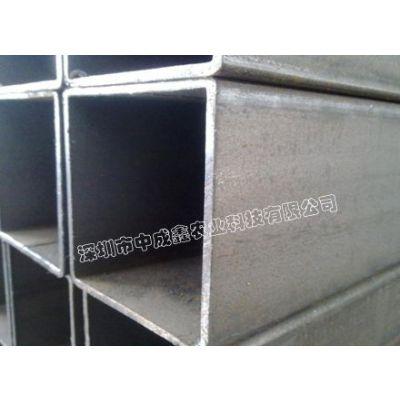 供应热镀锌C型材、大棚管、方管、圆管