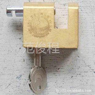 供应弹开锁横开挂锁电表箱锁