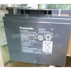 供应松下原装蓄电池 松下蓄电池北京销售中心 电话010-56185803