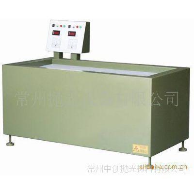 常州中创p860小压铸件端去毛剌机,去毛刺抛光的专用机器