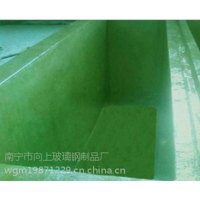防城港罐内防腐涂料施工多少钱一个平方 向上玻璃钢厂专业罐内施工