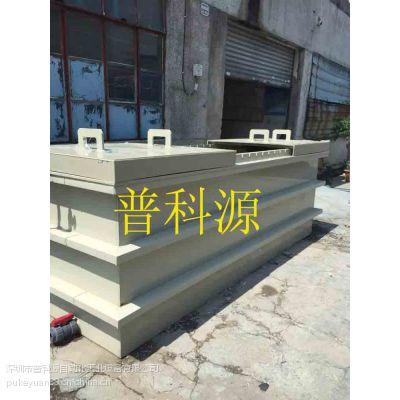 江苏电解槽,上海电解反应槽,PP电解槽,广东PE储液槽,普科源制造