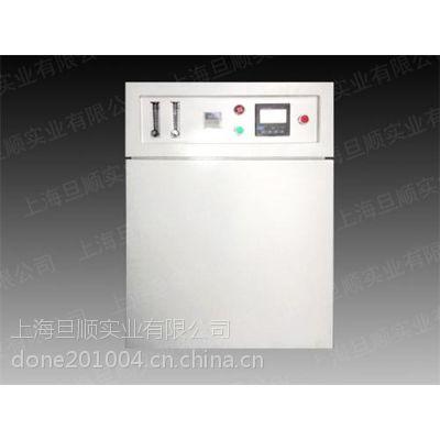 小型充氮无氧烘箱,上海旦顺QMO-90烘箱