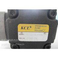 杰亦洋专业销售凯嘉VQ215-75-38-F-RAA双联泵