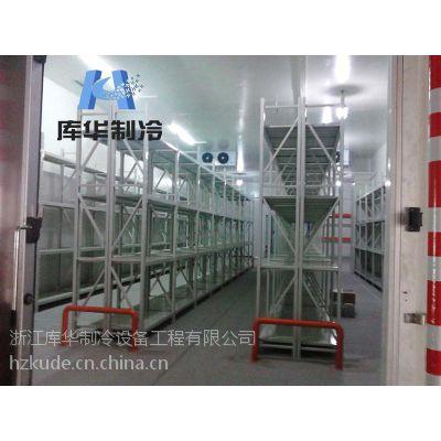 冷库设计、冷库建造、冷库售后,库华制冷专业冷库公司