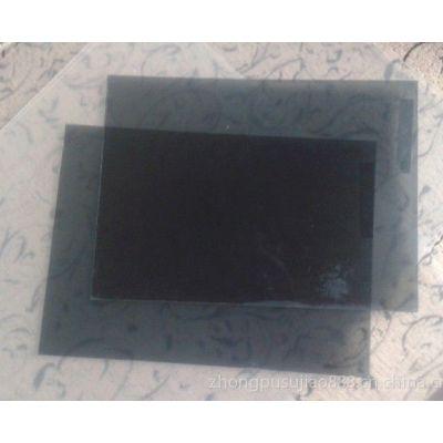 供应0.5mm,1.0mm黑色半透明PC片材,黑色PC片材