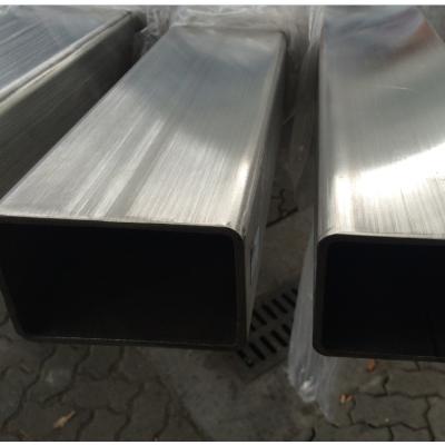 焊接不锈钢矩形管304,现货不锈钢管,工业管304大管