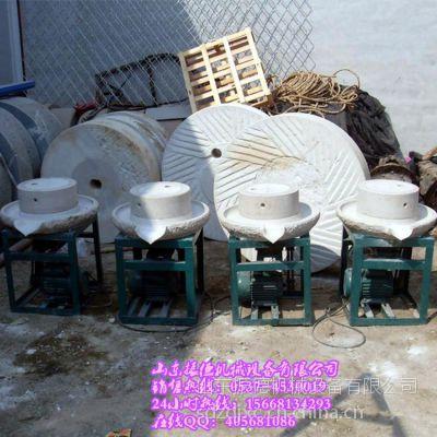 芝麻酱 芝麻香油专用振德牌石磨豆浆机