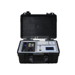 FA-YM-H智能电导盐密测试仪,直读式等值盐密度测试仪,盐密仪